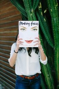 sarah ban - freelance beauty writer