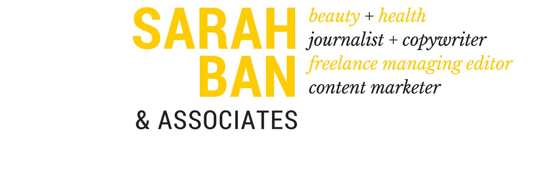 Sarah Ban